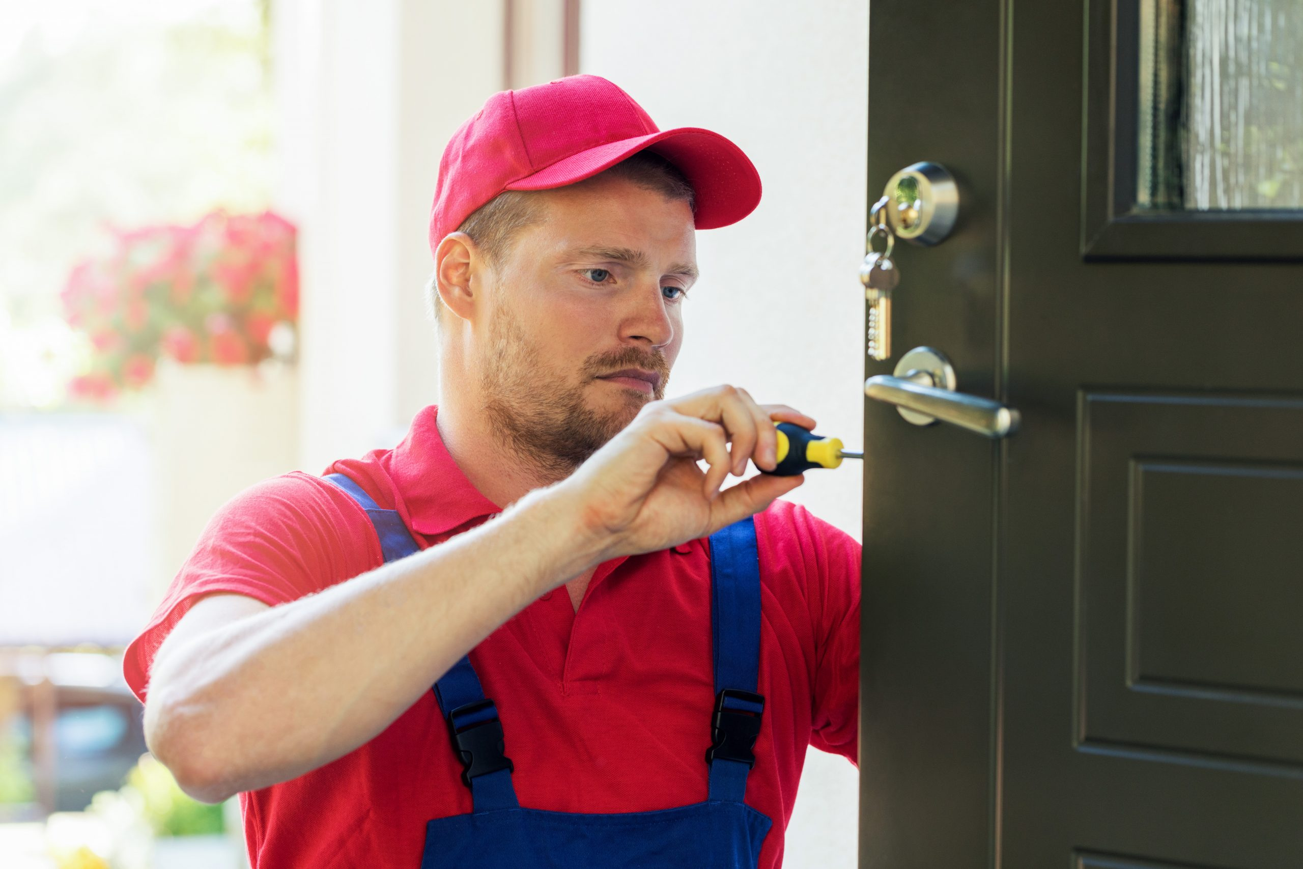 Locksmith Services – Everything You Wanted To Know About Locksmith Services