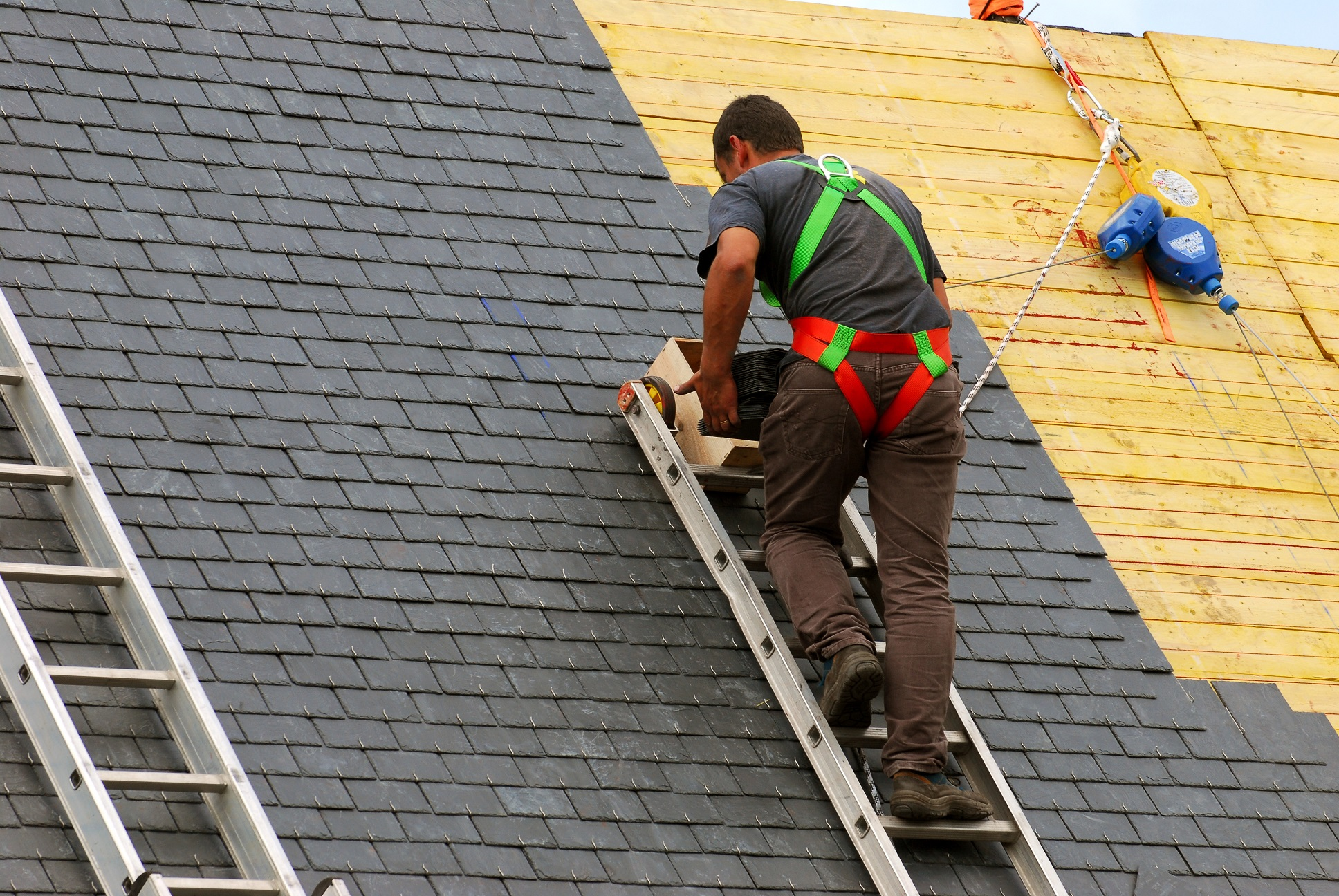The Lifespan of Your New Home Roof